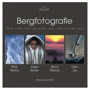 Bergfotografie der edition Berge