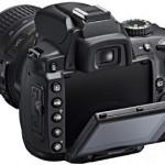 Nikon D5000 | Photo: Nikon.de