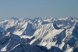 Alpenpanorama (Foto: bildtankstelle.de)