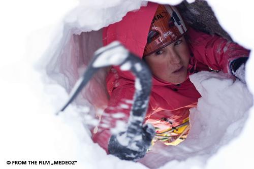 MedeoZ | Foto: Banff Mountain Film Festival
