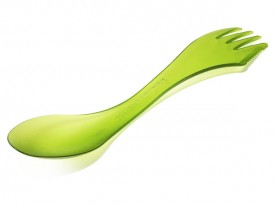 Der Plastik Spork von Light my Fire