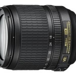 Nikon 18-105mm 3.5-5.6