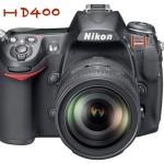 Nikon D400 im Eigenbau?