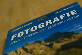 Das neue Buch von Bernd Ritschel: Fotografie
