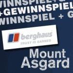 Mt. Asgard Gewinnspiel