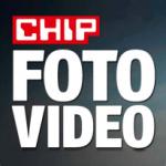 Neues CHIP Foto-Video Logo