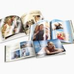 Tolles Geschenk: Fotobücher