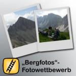 Bergfotos-Fotowettbewerb