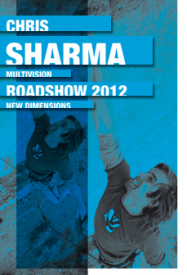 Chris Sharma 2012