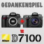 Kommt die Nikon D7100?