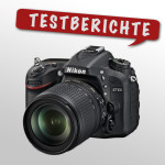 Nikon D7100 Testberichte