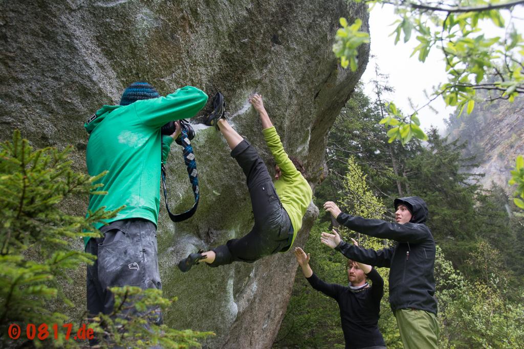 Bilder vom 1. Bergfreunde.de-Bloggertreffen im Zillertal ...
