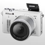 Neu: Nikon 1 AW1